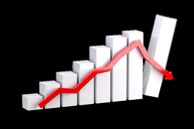株価暴落時つみたてNISAを始めるタイミングは? | つみログ
